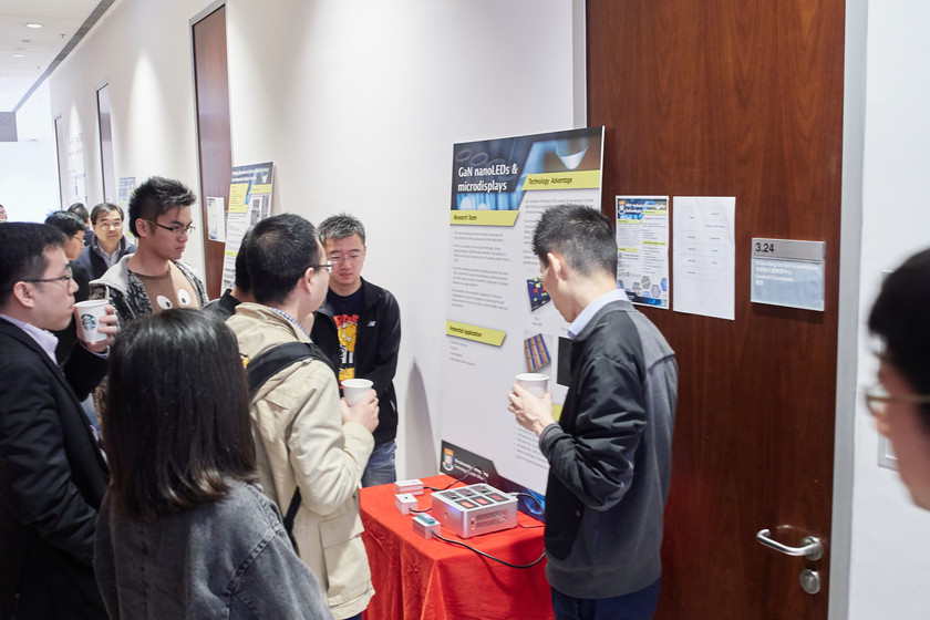 HKU-Industry Forum on Display Technologies gallery photo 10