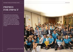 HKU - The Review 2019 - Primed for Impact